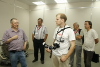 Dark Matter Internation conference. Novosibirsk, Russia 22-26 July 2013